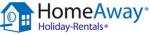 Home away - Holiday rental logo